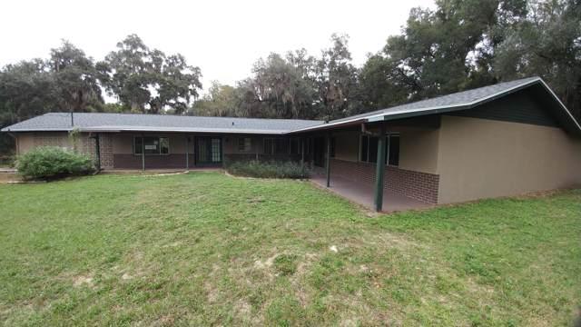 10555 SE Sunset Harbor Road, Summerfield, FL 34491 (MLS #566290) :: Better Homes & Gardens Real Estate Thomas Group