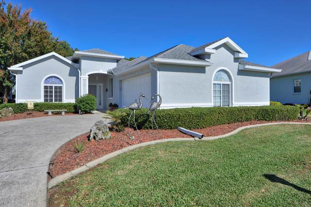 2197 NW 55TH AVE. Road, Ocala, FL 34482 (MLS #566303) :: Realty Executives Mid Florida
