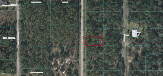 TBD SW Ivy Place, Dunnellon, FL 34431 (MLS #566325) :: Bosshardt Realty