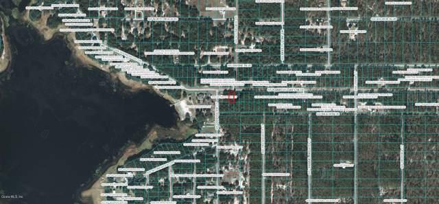 TBD SW Rainbow Lakes Boulevard, Dunnellon, FL 34431 (MLS #566326) :: Bosshardt Realty