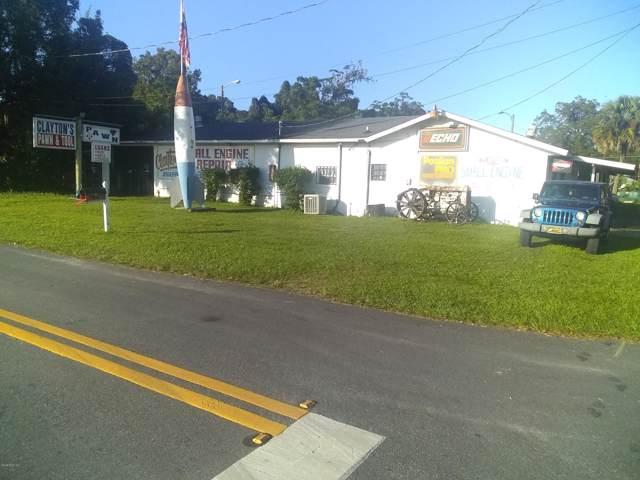 506 NW 9 Street, Ocala, FL 34475 (MLS #566329) :: Bosshardt Realty