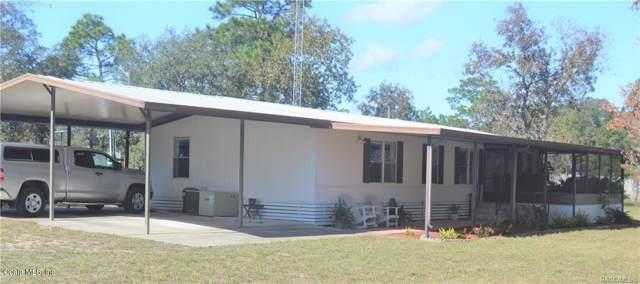 5161 W Cedar Hill Street, Dunnellon, FL 34433 (MLS #566345) :: Bosshardt Realty