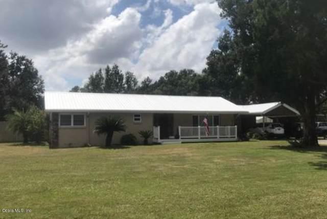 2454 NE 63rd Street, Ocala, FL 34479 (MLS #566348) :: Pepine Realty