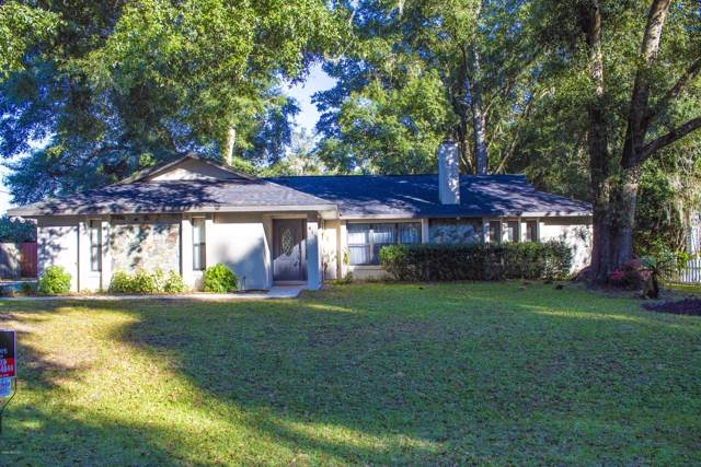 415 SE 61st Court, Ocala, FL 34472 (MLS #566349) :: Bosshardt Realty