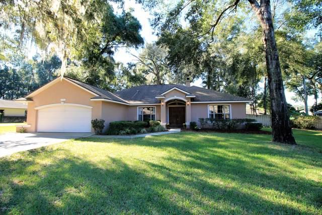 5186 SE 44th Circle, Ocala, FL 34480 (MLS #566363) :: The Dora Campbell Team