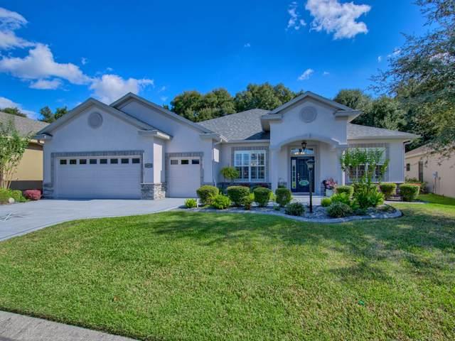 10970 SE 168th Loop, Summerfield, FL 34491 (MLS #566375) :: Bosshardt Realty