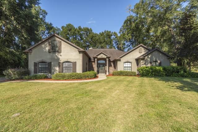 2705 SE 28th Street, Ocala, FL 34471 (MLS #566380) :: Bosshardt Realty