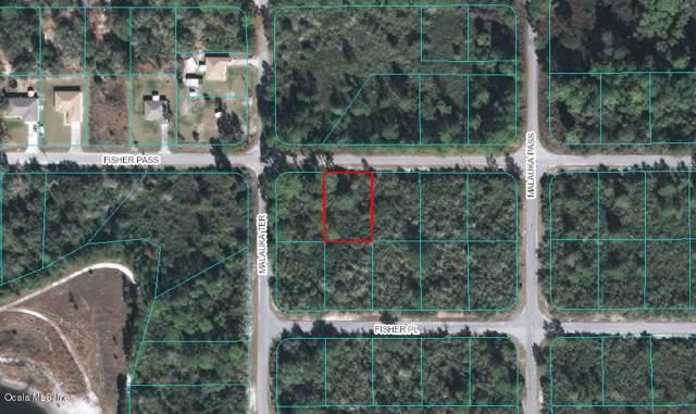 TBD Fisher Pass, Ocklawaha, FL 32179 (MLS #566394) :: Realty Executives Mid Florida