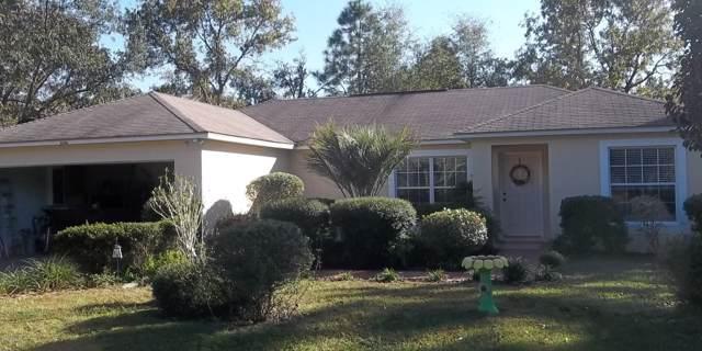 22798 SW Breakwater Boulevard, Dunnellon, FL 34431 (MLS #566395) :: Bosshardt Realty