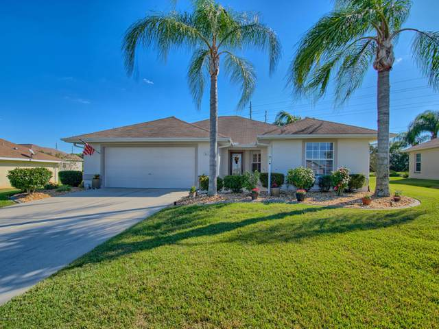 12461 SE 176th Loop, Summerfield, FL 34491 (MLS #566400) :: Bosshardt Realty