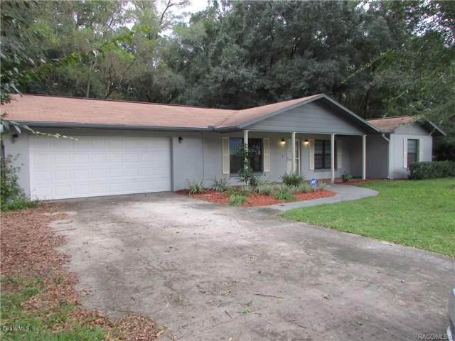 5091 NE 23rd Avenue, Ocala, FL 34479 (MLS #566401) :: Bosshardt Realty