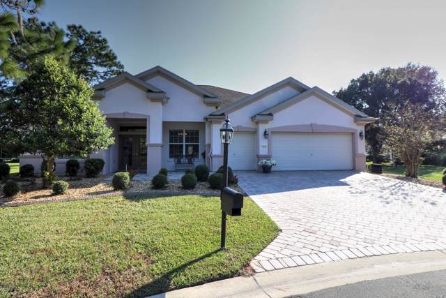 9070 SE 121st Place, Summerfield, FL 34491 (MLS #566427) :: Bosshardt Realty