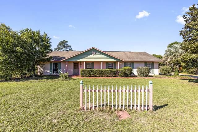 15248 SW 52nd Circle, Ocala, FL 34473 (MLS #566433) :: Bosshardt Realty