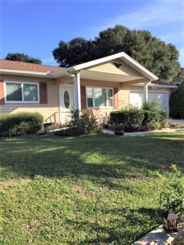 8417 SW 106th Street, Ocala, FL 34481 (MLS #566440) :: Bosshardt Realty