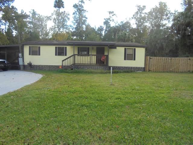 24322 Fox Road, Astor, FL 32102 (MLS #566491) :: Bosshardt Realty