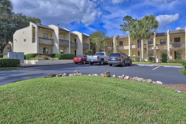 2437 NE 6th Street #21, Ocala, FL 34470 (MLS #566492) :: Pepine Realty