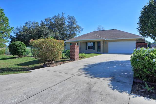 24 Pine Trace Loop, Ocala, FL 34472 (MLS #566497) :: Pepine Realty
