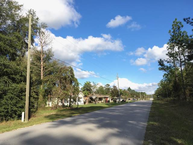 TBD SW 20th Place, Ocala, FL 34481 (MLS #566542) :: Pepine Realty