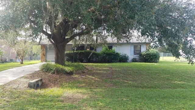 10 Cedar Drive, Ocala, FL 34472 (MLS #566543) :: Pepine Realty