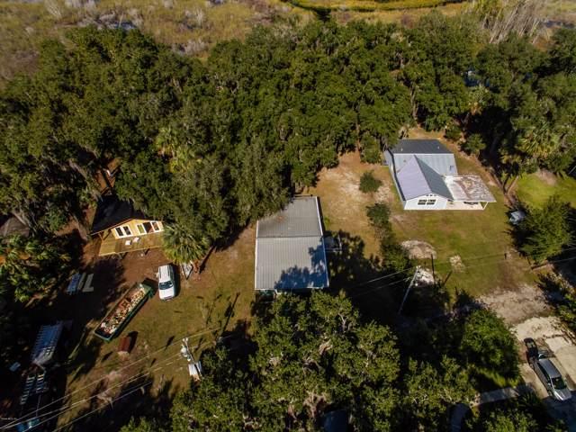 14373 NE 209th Terrace Road, Salt Springs, FL 32134 (MLS #566553) :: Bosshardt Realty