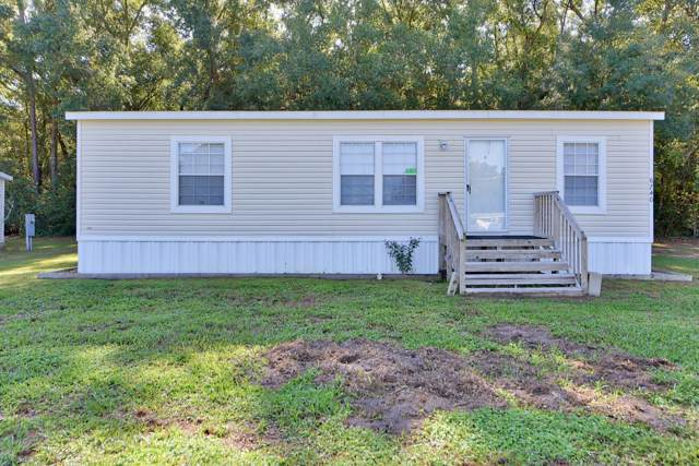 6740 SE 1 Street, Ocala, FL 34472 (MLS #566568) :: The Dora Campbell Team