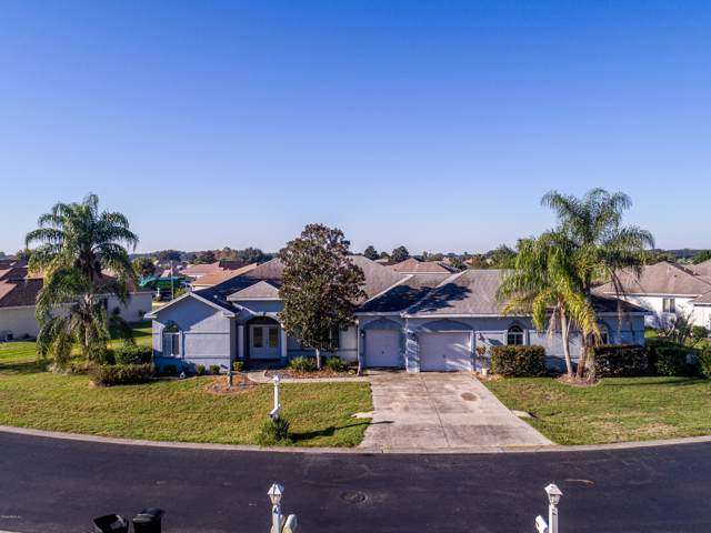 5494 NW 27th Place, Ocala, FL 34482 (MLS #566575) :: Realty Executives Mid Florida