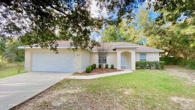 8571 SE 158th Street, Summerfield, FL 34491 (MLS #566576) :: The Dora Campbell Team