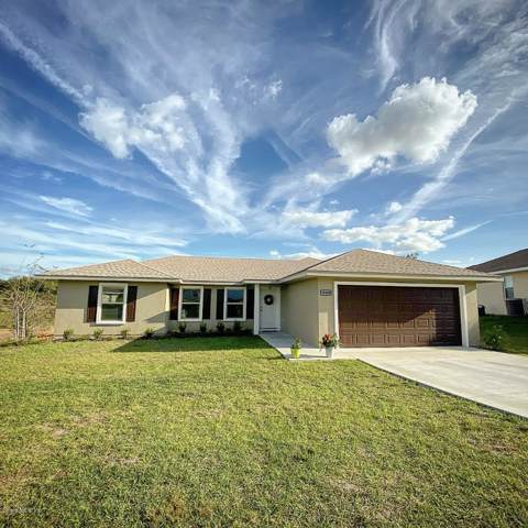 10080 SE 125th St Street, Belleview, FL 34420 (MLS #566596) :: The Dora Campbell Team
