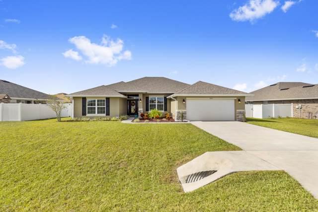 9559 SW 51st Circle, Ocala, FL 34476 (MLS #566608) :: Bosshardt Realty