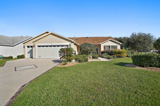 2227 Lockwood Loop, The Villages, FL 32162 (MLS #566625) :: The Dora Campbell Team