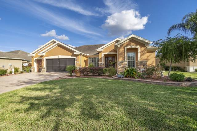 7271 SW 94th Court, Ocala, FL 34481 (MLS #566627) :: Realty Executives Mid Florida
