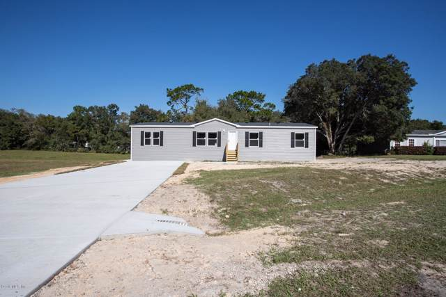 314 SE 70th Circle, Ocala, FL 34472 (MLS #566628) :: The Dora Campbell Team