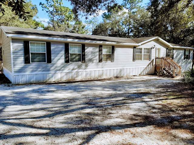 5015 SW 176th Ave Avenue, Dunnellon, FL 34432 (MLS #566633) :: The Dora Campbell Team