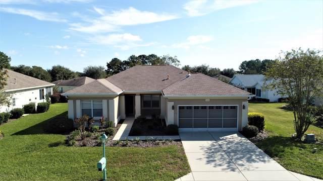13191 SE 93rd Terrace Road, Summerfield, FL 34491 (MLS #566635) :: Bosshardt Realty