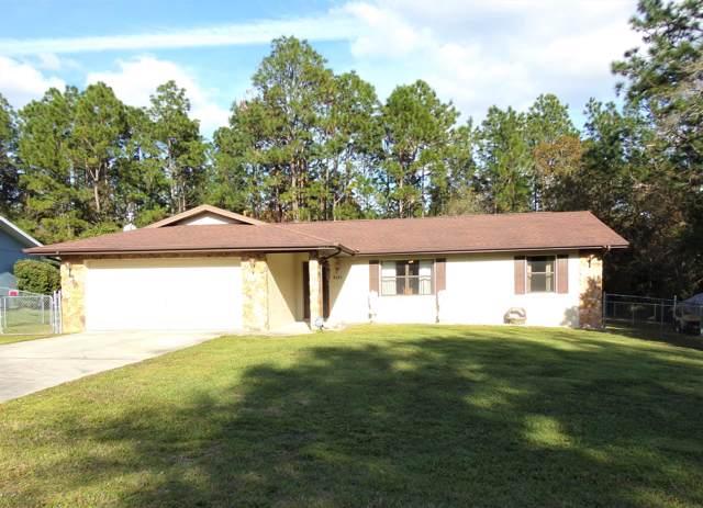 9151 N Commodore Drive, Citrus Springs, FL 34434 (MLS #566657) :: Bosshardt Realty