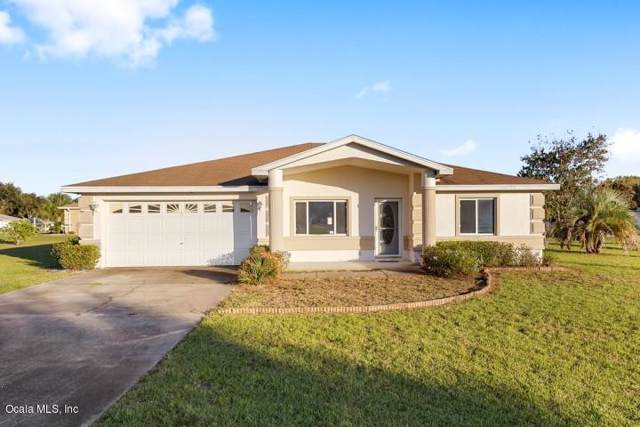 10009 SW 62nd Circle, Ocala, FL 34476 (MLS #566659) :: Better Homes & Gardens Real Estate Thomas Group