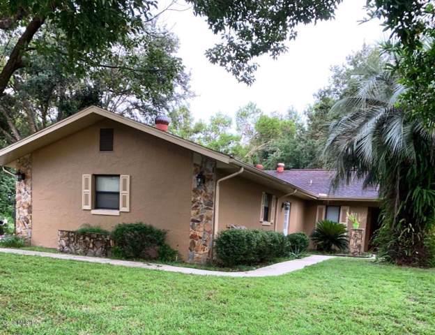 9178 N Commodore Drive, Citrus Springs, FL 34434 (MLS #566661) :: Bosshardt Realty