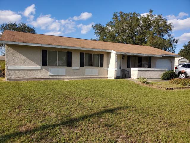 509 Oak Road, Ocala, FL 34472 (MLS #566663) :: The Dora Campbell Team