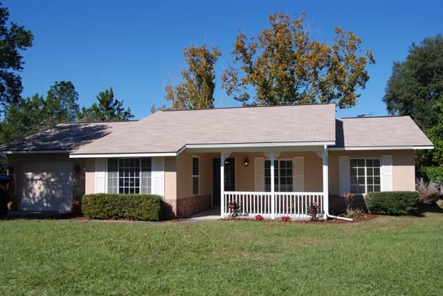 71 Sapphire Road, Ocala, FL 34472 (MLS #566671) :: Bosshardt Realty