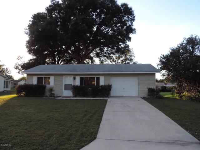 11080 SW 75th Terrace, Ocala, FL 34476 (MLS #566690) :: Bosshardt Realty