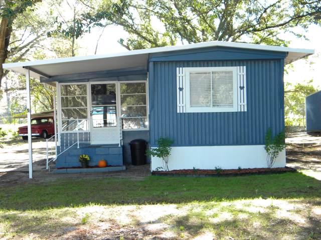 6960 NE 5th Street, Ocala, FL 34470 (MLS #566701) :: The Dora Campbell Team