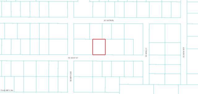 0 SE 161st Street, Summerfield, FL 34491 (MLS #566710) :: The Dora Campbell Team