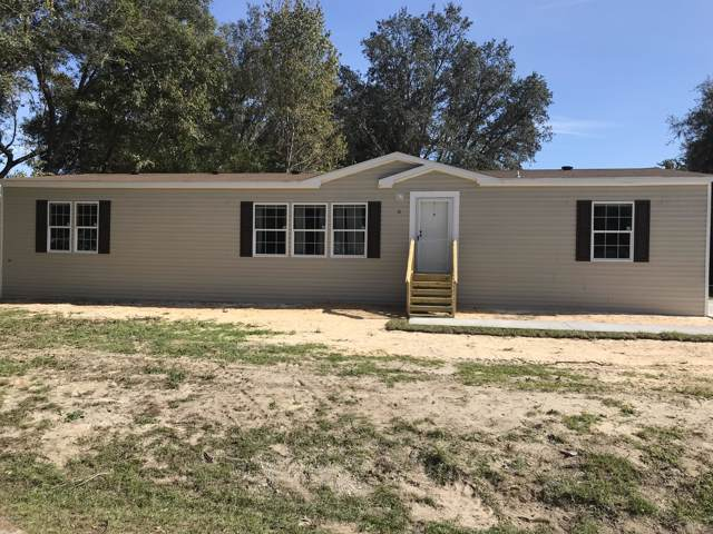 5 NE 70th Terrace, Ocala, FL 34470 (MLS #566715) :: The Dora Campbell Team
