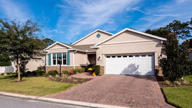 9123 SW 91st Court Road, Ocala, FL 34481 (MLS #566728) :: The Dora Campbell Team
