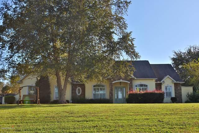 2480 SE 108th Lane Lane, Ocala, FL 34480 (MLS #566730) :: Bosshardt Realty