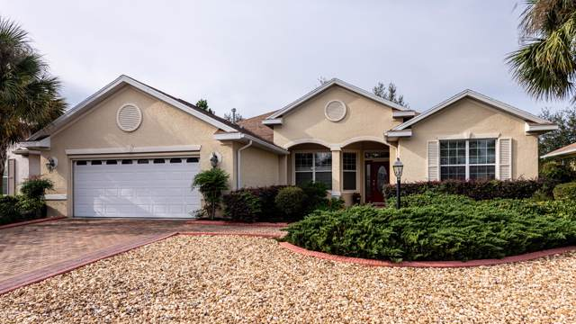 8506 SW 82nd Circle, Ocala, FL 34481 (MLS #566785) :: Bosshardt Realty