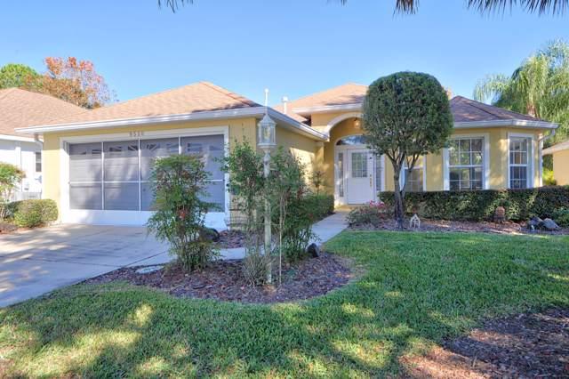 9530 SW 93rd Loop, Ocala, FL 34481 (MLS #566804) :: The Dora Campbell Team
