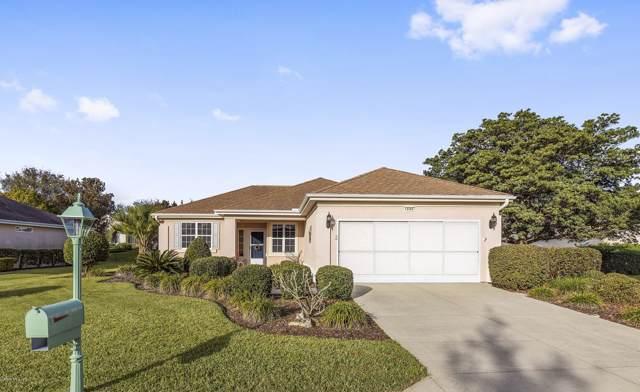 13186 SE 93rd Terrace Road, Summerfield, FL 34491 (MLS #566848) :: Bosshardt Realty