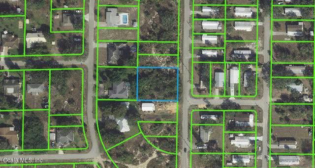 6449 Old Plantation Avenue, Sebring, FL 33876 (MLS #566856) :: Pepine Realty