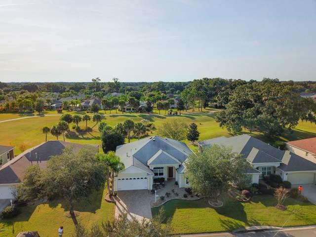 1310 Forest Acres Drive, The Villages, FL 32162 (MLS #566865) :: Bosshardt Realty